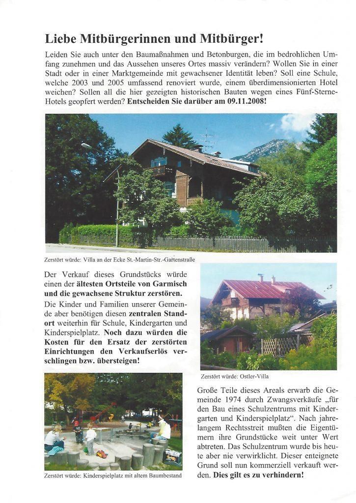 Prospekt Krankenhausschule 2008 S2